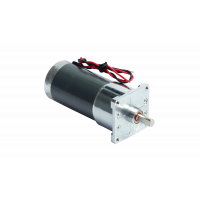 Geared DC Motor without Encoder